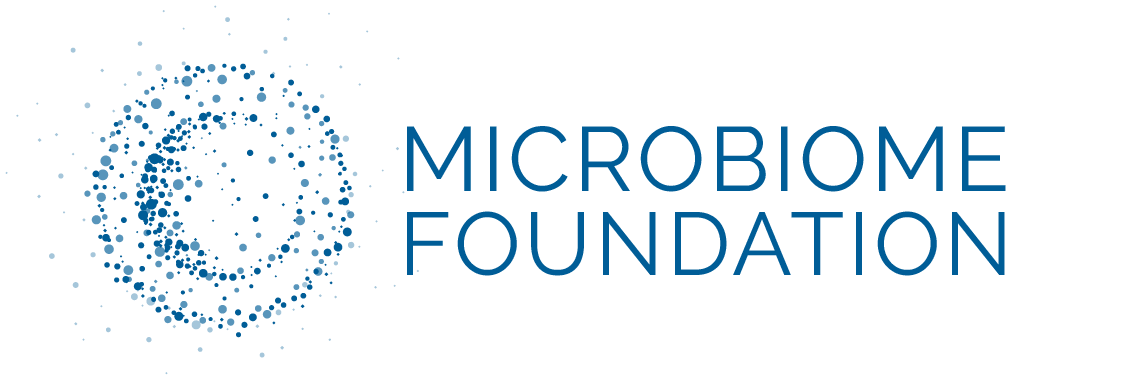 Logo Microbiome Foundation