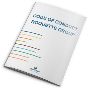 Roquette starch supplier Code of conduct